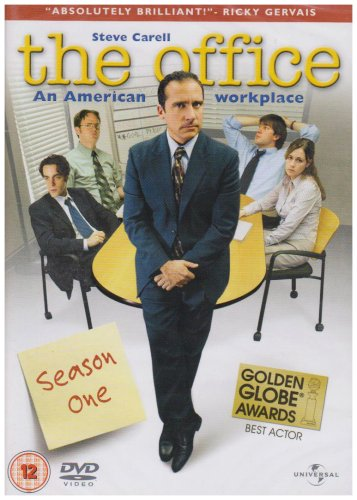 The Office - An American Workplace: Complete