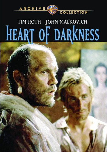 DVD : Heart Of Darkness