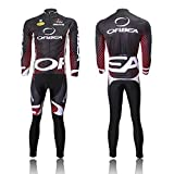 2013 Outdoor Sports Pro Team Cycling Jersey and Pants Set(-357)