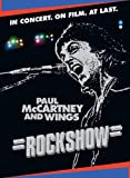 DVD & Blu-ray - Paul McCartney & Wings - Rockshow [Blu-ray]