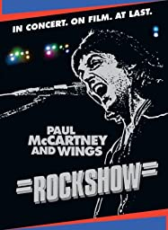 Paul McCartney & Wings: Rockshow (1976)