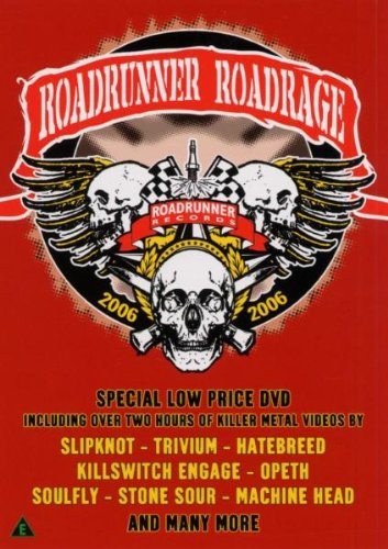 roadrage-2006-alemania-dvd