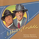 The Best of Abbott & Costello