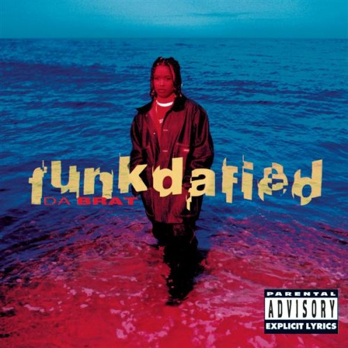 Da Brat - May Da Funk Be Wit