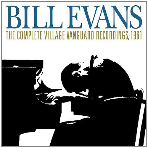 Complete Village Vanguard Recordings 1961