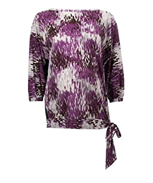 Blooming Marvellous Maternity St.Germain Print Blouse