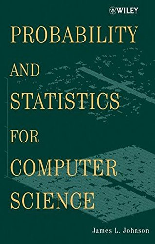 Strimeus d423ebook free pdf probability and statistics for probability and statistics for computer science by james l johnson fandeluxe Choice Image