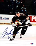 Martin Straka Autographed/Hand Signed 8x10 Photo Penguins PSA/DNA #U94887 at Amazon.com