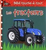 echange, troc Collectif - Les tracteurs bébé touche-à-tout