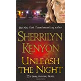 "Unleash the Night (Dark-Hunter Novels)von ""Sherrilyn Kenyon"""