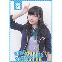 HKT48 公式トレカ メロンジュース ポケットスクールカレンダー 【指原莉乃】