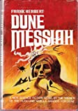 Dune Messiah (Dune Chronicles (Econo-Clad Hardcover)) (0399102264) by Herbert, Frank