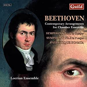 Beethoven: Chamber Arrangements
