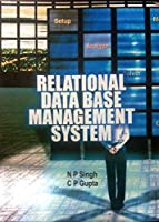 Relational Database Management Systems Front Cover