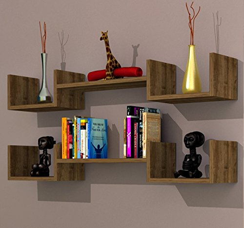 die 79 besten regale wohnzimmer im vergleich 2018. Black Bedroom Furniture Sets. Home Design Ideas