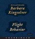 Flight Behavior CD