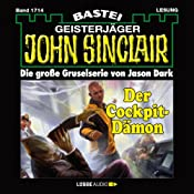 Der Cockpit-Dämon (John Sinclair 1714) | Jason Dark