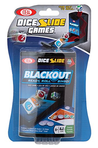 Ideal Blackout Dice Game