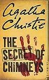 The Secret of Chimneys (0007122586) by Christie Agatha