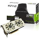 GALAX GeForce GTX 950 グラフィックボード GF PGTX950/2GD5 EXOC WHITE