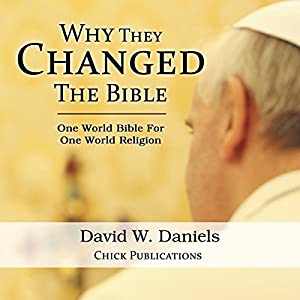 Why They Changed the Bible Audiobook