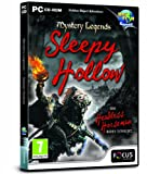 Mystery Legends: Sleepy Hollow (PC CD)