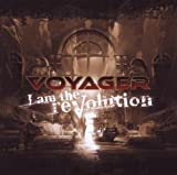 I Am the Revolution By Voyager (2009-09-25)