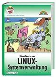 img - for Handbuch zur Linux-Systemverwaltung book / textbook / text book
