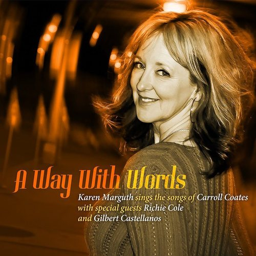 Karen Marguth-A Way With Words-2CD-2014-SNOOK Download