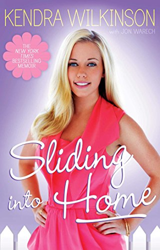Sliding Into Home (English Edition)