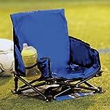 Regalo My Chair Portable Chair, Royal