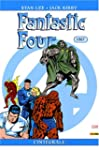 Fantastic Four l'Int�grale : 1967