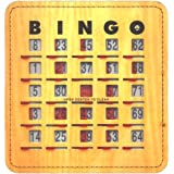 Quick Clear Bingo Shutter Cards