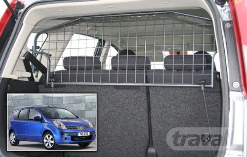 TRAVALL TDG1064 - Hundegitter Trenngitter Gepäckgitter