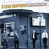 A Love Supreme: The Legacy of John Coltrane