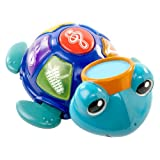 Baby Einstein Baby Neptune Ocean Orchestra Musical Toy