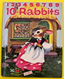 img - for 10 Rabbits book / textbook / text book