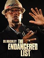 Dl Hughley The Endangered List