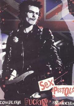 セックス・ピストルズ (Sex Pistols) ポストカード / シドヴィシャス