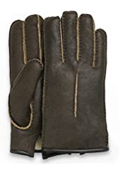 UGG Australia Men's Single Point Glove Sheepskin