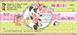 Disney Minnie Fashion Icon Personal Checks: 2 Full Boxes - 240 Checks