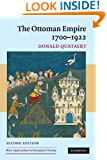 The Ottoman Empire, 1700-1922 (New Approaches to European History)