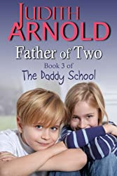 Father of Two (The Daddy School Book 3)