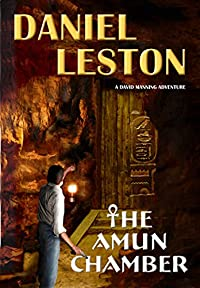 The Amun Chamber by Daniel Leston ebook deal