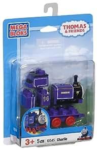 Mega Bloks Mega Bloks Thomas Buildable Character Charlie