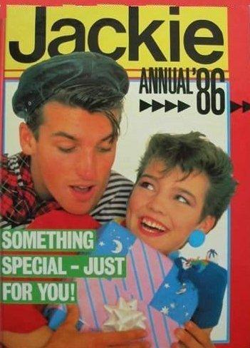 Jackie 1986 (Annual)