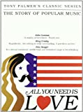 All You Need Is Love : The Story Of Popular Music - Tony Palmer's Classic Series [5 Discs - NTSC Region 0] [2008] [DVD]