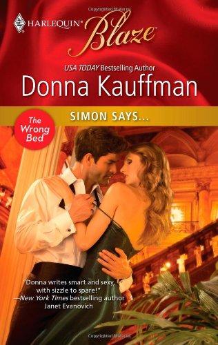 Image of Simon Says...