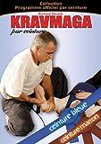 Image de Kravmaga par ceinture : bleue et marron