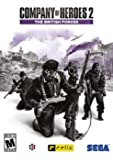 Company of Heroes 2: The British Forces [Online Game Code]